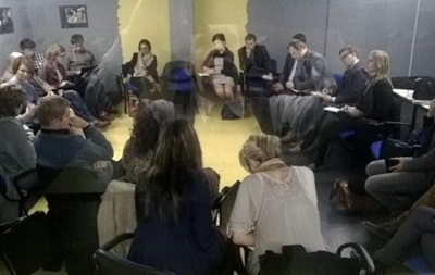 В Киев прибыли эксперты ЕС по противодействию  российской пропаганде