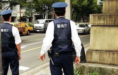 Скоро Хэллоуин: В Японии задержали мужчину в маске тигра и с бензопилой