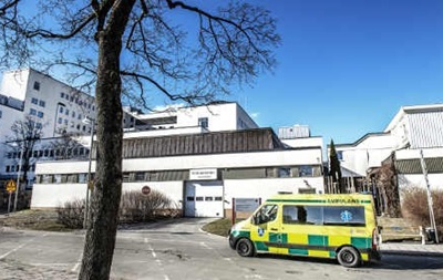 В Швеции открыли первую в мире больницу для изнасилованных мужчин