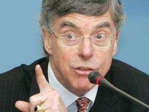 Посол США считает решение НАТО по Украине  очень хорошим