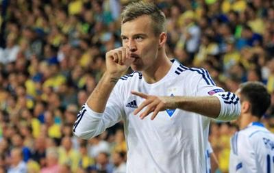 Ярмоленко: Матчи с Челси в Лиге чемпионов решающие