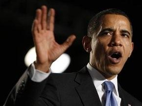 Белый дом: Обама не заразился свиным гриппом в Мексике