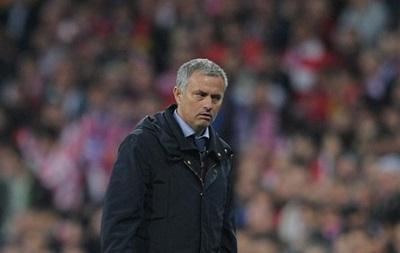 Моуринью подаст апелляцию на наказание FA