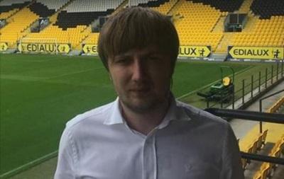 Агент Ярмоленко: Андрей не скрывает, что хочет уйти в топ-чемпионат