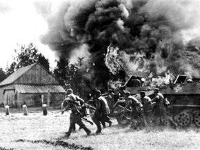 Германия наградила орденом советскую партизанку, обвиняемую в Литве в преступлениях против человечности