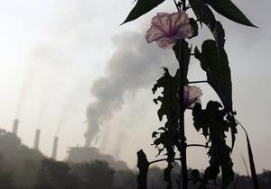 В Киевском облсовете предупреждают о возможной экологической катастрофе в столице