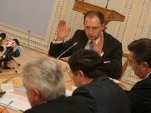 У Яценюка уже язык болит уговаривать депутатов