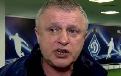 Суркис: Теперь я готов отпустить Ярмоленко в любую команду