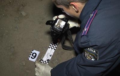 МВД сообщило детали взрыва на парковке в Киеве