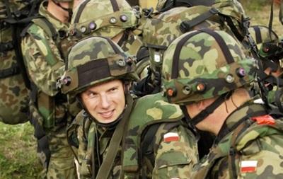 Польша решила создать Нацгвардию - СМИ