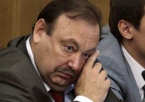 Генпрокуратура РФ подтвердила законность лишения Гудкова мандата. Экс-депутат назвал ситуацию  внесудебной политической расправой