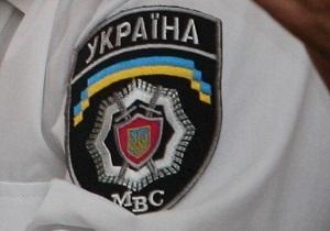 Столичная милиция проверит факты самоубийства мужчины в Святошинском РОВД