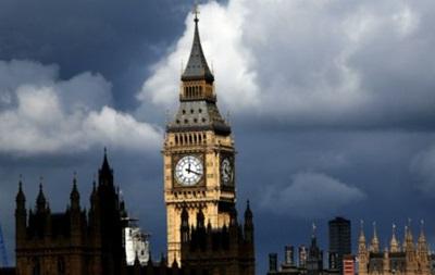 Лондонский Биг-Бен могут остановить на несколько месяцев