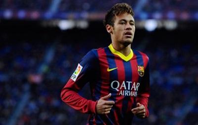 Неймар: Это был один из моих лучших матчей за Барселону