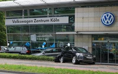 Концерну Volkswagen грозит иск от инвесторов на 40 миллиардов евро