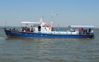 На затонувшем катере под Одессой было не более 37 человек — Саакашвили