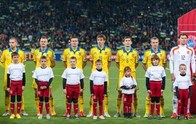 Источник: Процентов на 90 Украина примет Словению во Львове
