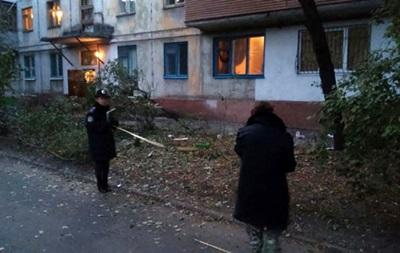 В Мариуполе из гранатомета обстреляли многоэтажку