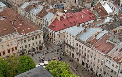 Во Львове жители Киевщины не заплатили 47 тысяч гривен за номер в отеле
