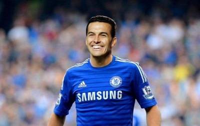Педро: Сложно привыкнуть к Англии после игр за Барселону