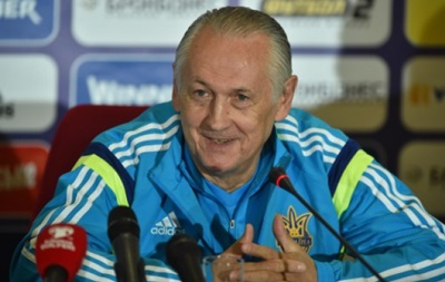 Фоменко: Нужно забыть прошлые матчи со Словенией