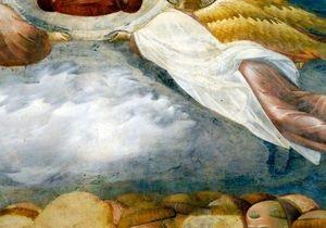 На фреске Джотто обнаружили дьявола