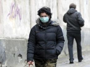 Умершие от пневмонии не были за границей – Ивано-Франковская ОГА