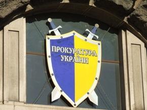 Прокуратура возбудила дело в отношении главы управления культуры Львовского горсовета