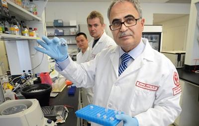 Найден ген, выключение которого продлевает жизнь на 60%