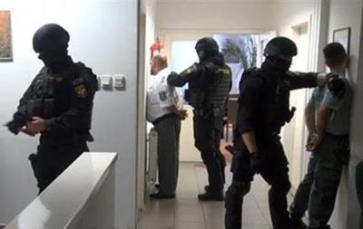 На границе с Украиной арестованы венгерские таможенники