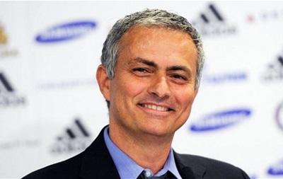 Жозе Моуринью: Хочу выиграть с Челси Лигу чемпионов