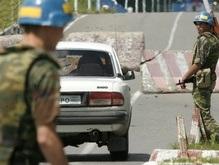 Абхазия готова подписать военное соглашение с Россией