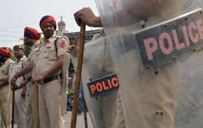 В Индии не прекращаются волнения среди сикхов
