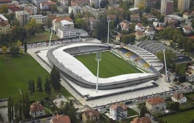 Фартовые места: Стало известно, где пройдут матчи Украины и Словении