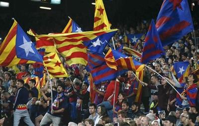 Вице-президент Барселоны: Нам не нравится УЕФА, Платини нас обманул