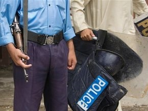 Теракт на севере Пакистана: более десяти погибших