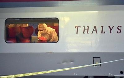 Франция ужесточает меры безопасности в общественном транспорте