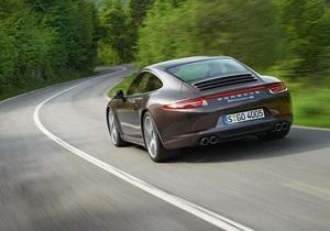 Porsche пообещал удивить автосалон в Париже особой новинкой