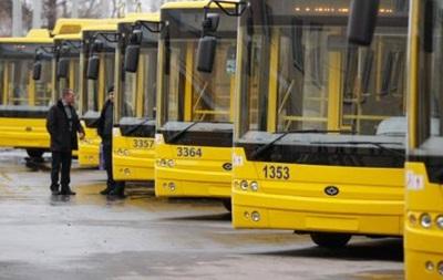 У Харькова за долги отберут троллейбусы и трамваи
