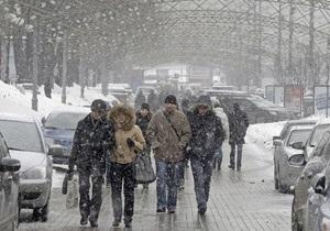 Прогноз погоды на понедельник, 7 февраля