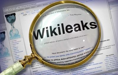 Wikileaks опубликовал электронные письма главы ЦРУ
