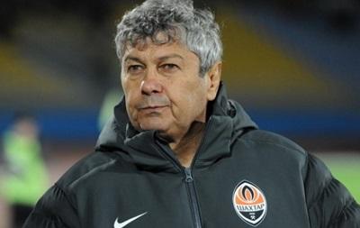 Луческу стал пятым тренером, проведшим 100 матчей в Лиге чемпионов