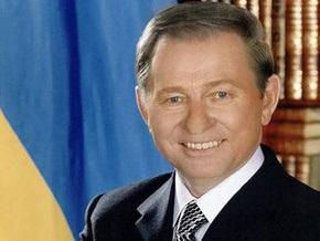 Кучма готов снова стать Президентом