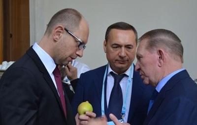 Прокуратура Швейцарии подтвердила расследование против соратника Яценюка