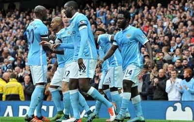 УЕФА может наказать Манчестер Сити