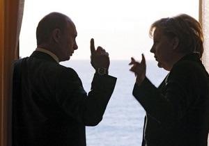 Европейский эксперт: Москве нравится раздражать Европу, пока та слаба