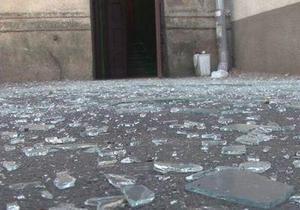 Взрыв в одесской квартире: мужчина погиб на месте, женщина - в больнице