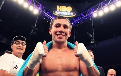 Головкин может получить титул чемпиона WBC без боя
