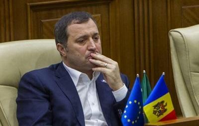 У экс-министра Молдовы дома нашли боеприпасы