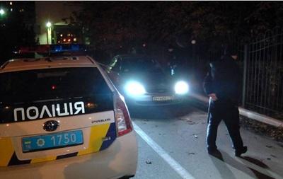 В Одессе полиция оцепила здание ГАИ — СМИ